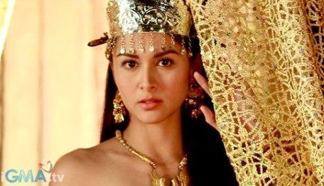 amaya best drama in pmpc star awards 2012