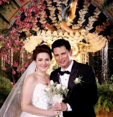 carmina villaroel zoren legaspi wedding 2