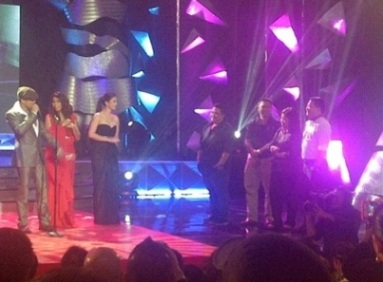 PMPC STAR AWARDS FOR TV 2012 WINNERS toda max