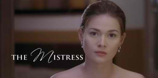 The mistress pinoy filipino movie trailer