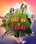 24.7 in love 2nd poster