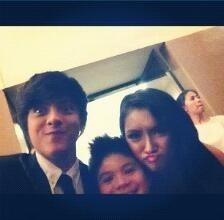 abs-cbn christmas special 2012 PHOTO kathniel