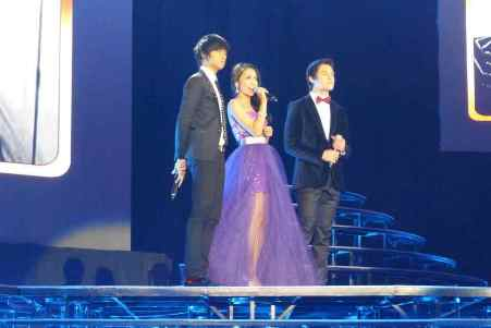 abs-cbn christmas special 2012 pic kathniel enrique