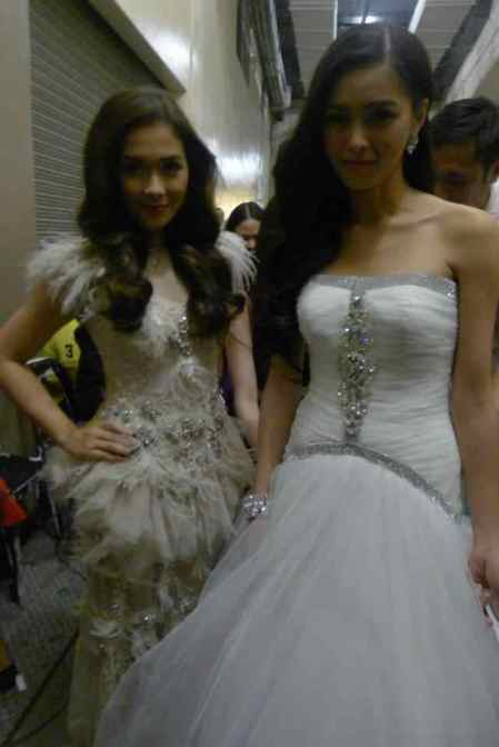 abs-cbn christmas special 2012 pic kim and maja