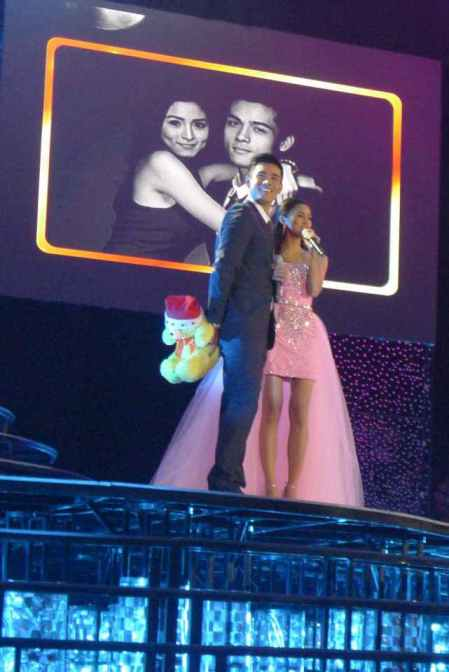 abs-cbn christmas special 2012 pic kim and xian