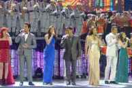abs-cbn christmas special 2012 pic sarah martin gary v piolo yeng