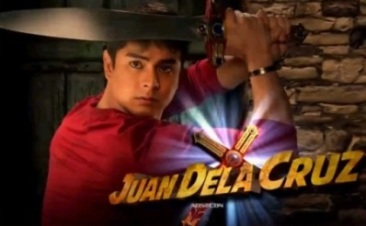 coco martin and erich gonzales in juan dela cruz TRAILER41