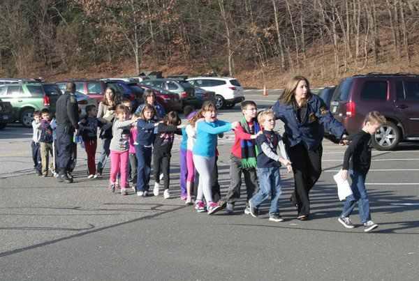 Connecticult School tragedy 18 children killed