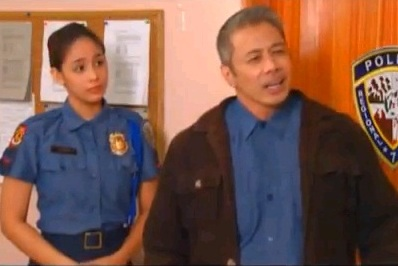 EMPRESS SCHUCK POLICE WOMAN IN MMK 2