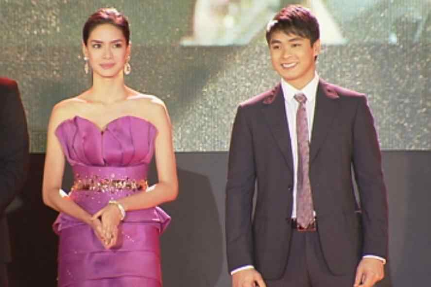 coco martin and erich gonzales portray aswang hunters in