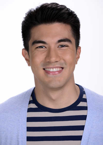 luis manzano be careful with my heart