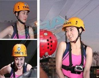 marian rivera in extra challenge