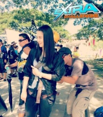 marian rivera in extra challenge2