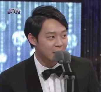 mbc drama awards 2012 winners yoo chun