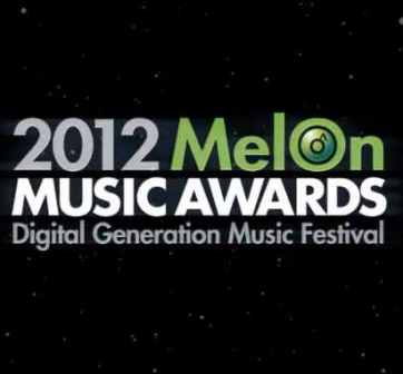 melon music awards 2012 winners