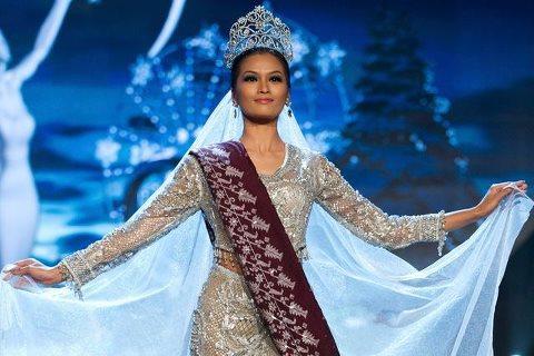 miss philippines missuniverse 1st runnerup
