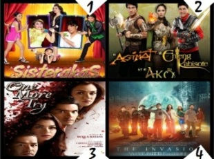 Official Box Office Results of MMFF 2012- Day 8 Gross