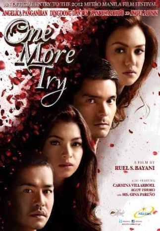 mmff 2012 one more try movie poster and trailer