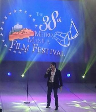 MMFF2012 AWARDS BEST ACTOR
