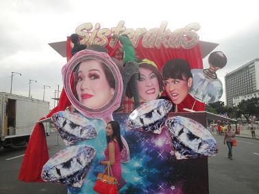 mmff2012 parade of stars sisterakas