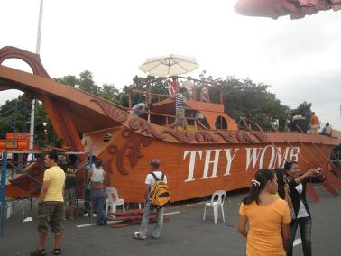 mmff2012 parade of stars thy womb