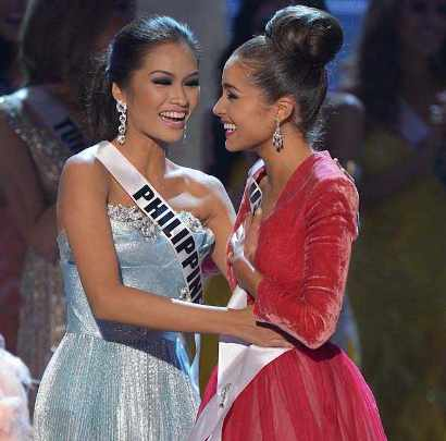 Watch Miss Universe 2012 Full Show Replay Now!