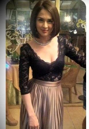 an marian rivera new look 2013