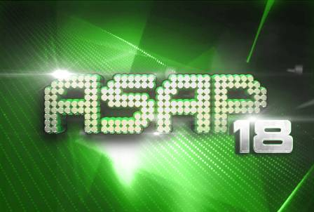 ASAP 2012 Turns ASAP 18 To Kick Off 2013 With A Big Splash!