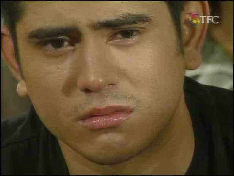 gerald anderson crying bad 2013 year