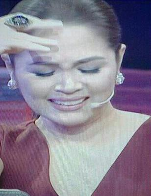judy ann santos deal or no deal