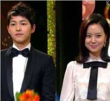 kbs drama awards 2012 coupleawards