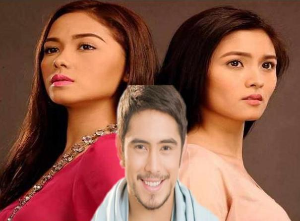 Bestfriends Kim Chiu and Maja Salvador Turn Enemies Because of Gerald Anderson?!