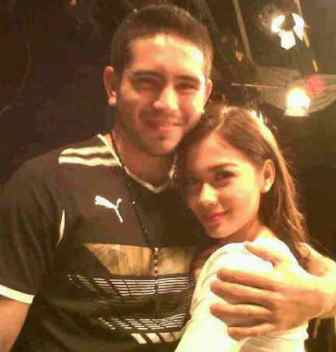 maja and gerald love controversy