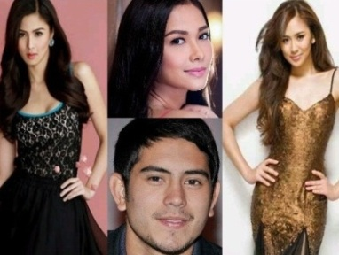 Maja Salvador Is In, Kim Chiu and Sarah Geronimo Are Out From Gerald Anderson's Heart!