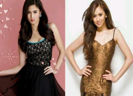 Fans Show Love and Support for Kim Chiu and Sarah Geronimo on Twitter with Stronger Sarah G. and #KimChiuBetterAndFearless