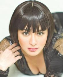 marian rivera chantal new look in temptation of wife2