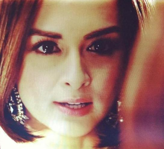 marian riverta new role as chantal in tow