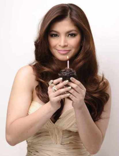 Angel Locsin Misses Working On A Daily Drama Series