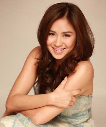 , Kim Chiu and Sarah Geronimo Are Out From Gerald Anderson's Heart