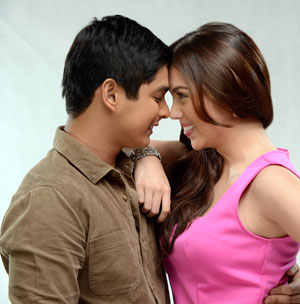 "Coco Martin-Julia Montes' Movie ""A Moment In Time"" Hits P34.86M in 5 Days!"
