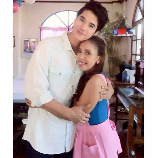 Is Cacai Bautista The New Girl of Mario Maurer After His Break-up to