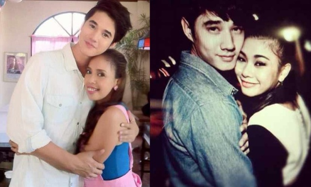 Is Cacai Bautista The New Girl of Mario Maurer After His Break-up to Gubgib Sumontip?!