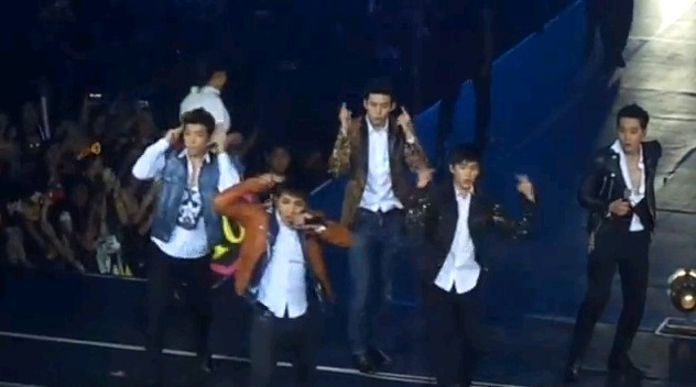 2PM Live Concert in Philippines 2013 Videos
