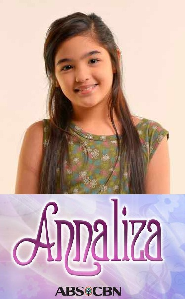 Andrea-Brillantes as Annaliza 2013