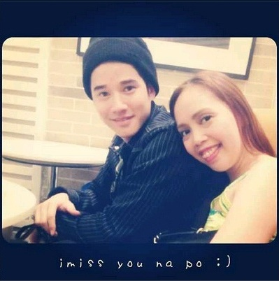 Cacai Bautista Denies Dating Rumors With Mario Maurer!