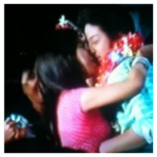 fan girl kissed daniel on asap 18