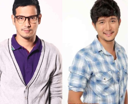 jason francisco and john prats in fistfight brawl