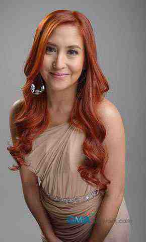 Jolina Magdangal Portrays Tough Role as Mother and Kontrabida in Mundo Mo'y Akin