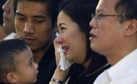 Kris Aquino files TPO (Temporary Protection Order) against James Yap