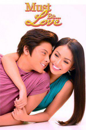 must be love kathniel gross income